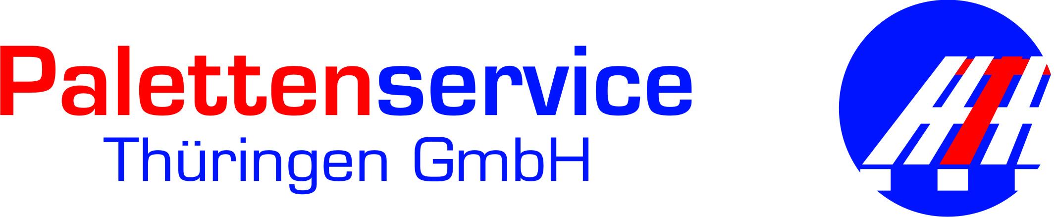Logo Palettenservice Thueringen